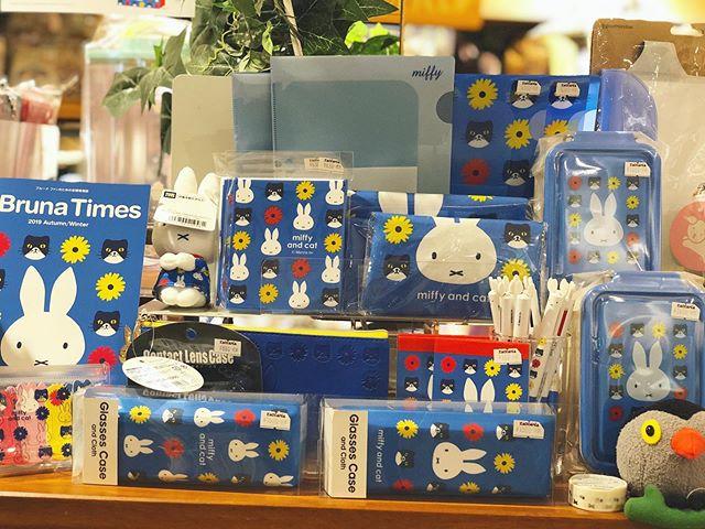 ✩ブルーナ商品を期間中に税込1,000円以上お買い上げの方にショッピングバッグをプレゼント!!⋆なくなり次第終了となりますので気になる方は是非Checkされてみてください!!⋆⋆#bruna#ブルーナ#miffy#ミッフィー#ミッフィーグッズ#うさこちゃん#ステーショナリー#ぬいぐるみ#ちょっこりさん#こびとたちがつくったお店#zaccania#ザッカニア#流山おおたかの森#流山おおたかの森sc#流山#ながれやま#雑貨#雑貨屋#雑貨のある暮らし